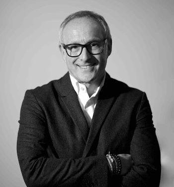 Richard Koffijberg: Ondernemen met inzicht