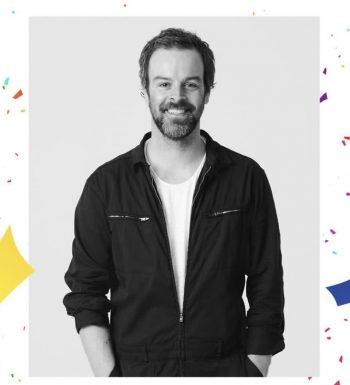 Arjan Bevers gaat deel uitmaken van Global Team Schwarzkopf Pro