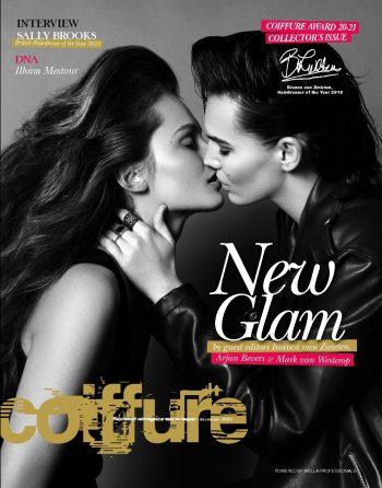COIFFURE dec 2020: New Glam