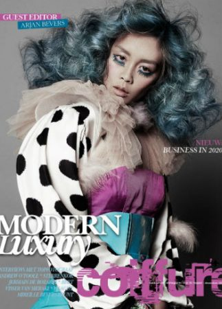 COIFFURE dec 2019: MODERN LUXURY