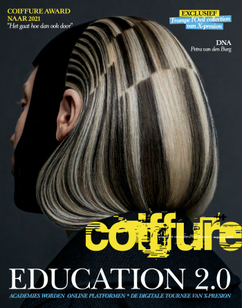 COIFFURE zomer 2020: Education 2.0