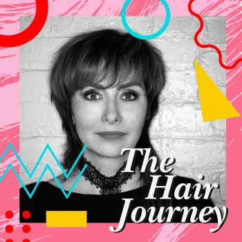 NEW: Podcast The Hair Journey