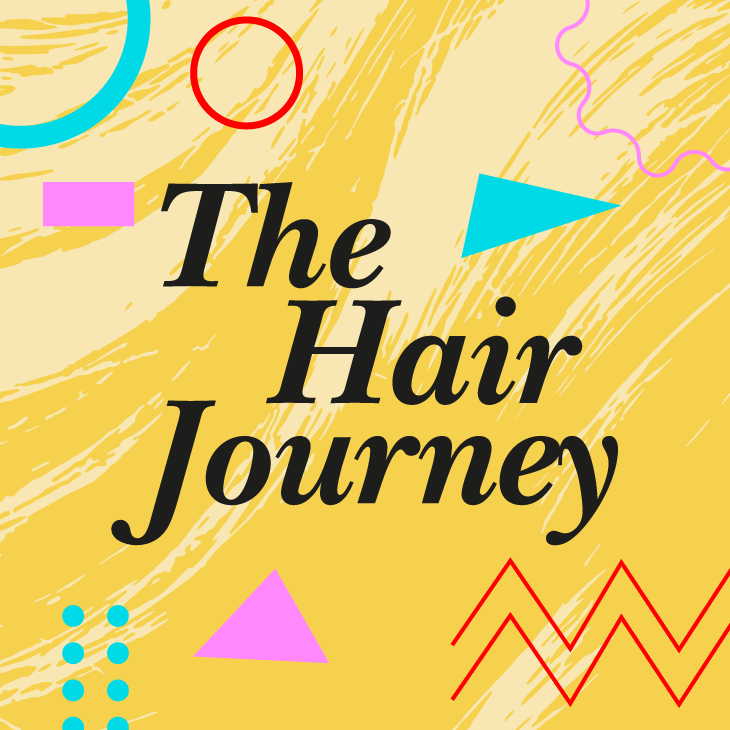 Nieuwe aflevering The Hair Journey: Mark Hogenelst