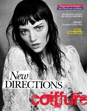 COIFFURE nov 2020: New Directions