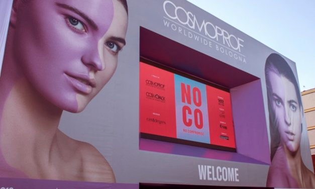 #savethedate: Cosmoprof Worldwide Bologna in september