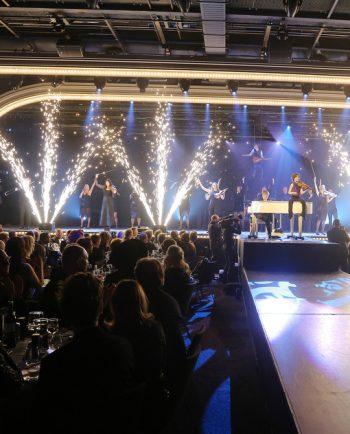 Geen gala, wel uitreiking Coiffure Awards