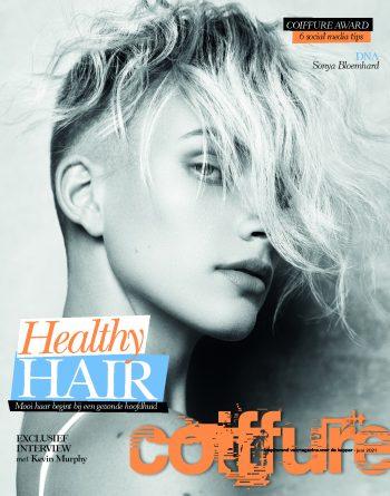 COIFFURE juni 2021: Healthy Hair