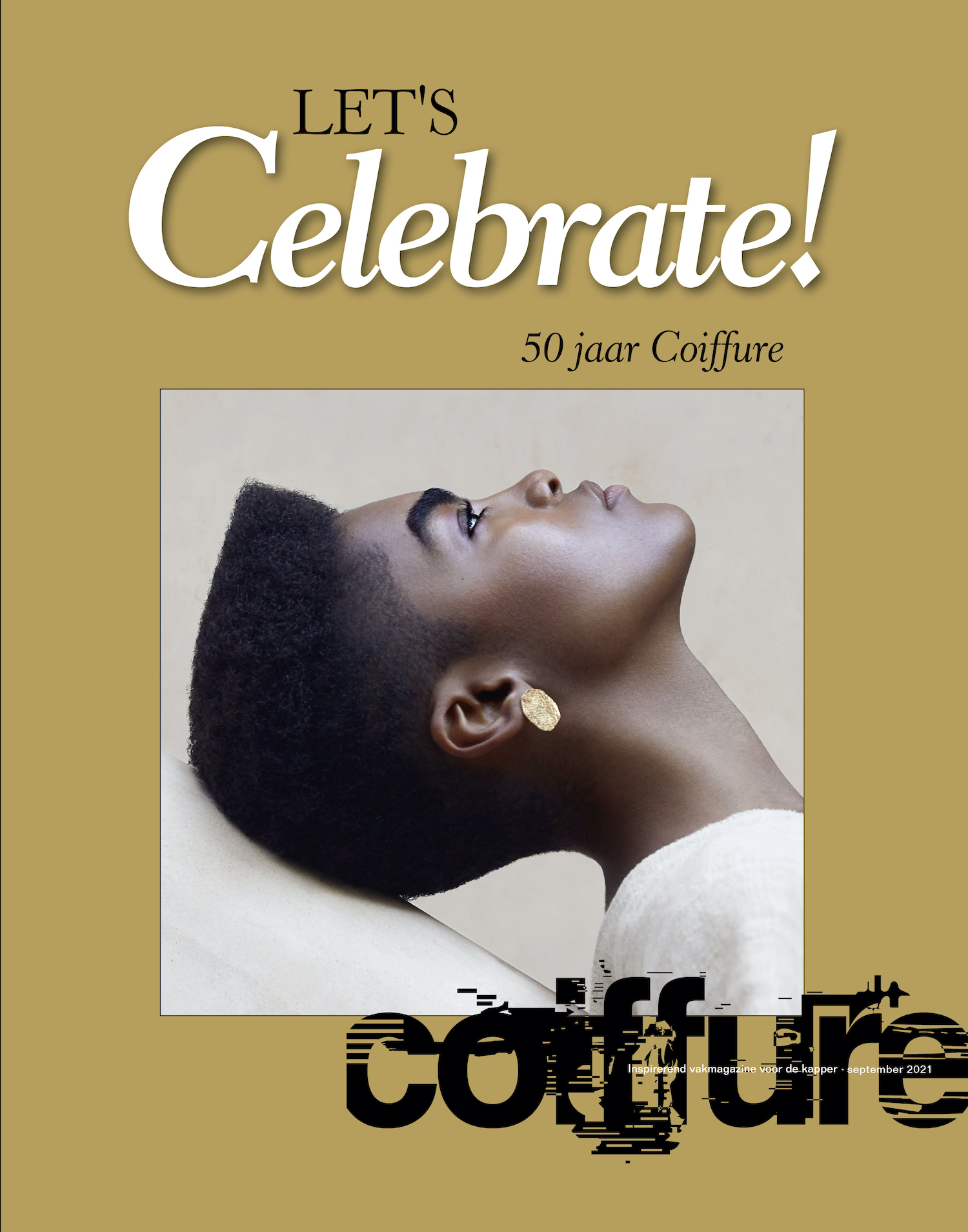 Coiffure september 21: Let's Celebrate 50 years!