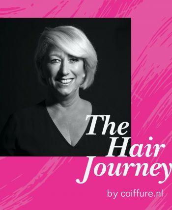 Nieuwe afleveringen The Hair Journey: kijk en luister mee!
